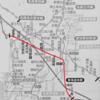 西三河の鉄道のうつりかわり〔地図目次〕