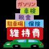 タイムズカーシェアの活用で毎月3万円弱の固定費削減が可能!都会住まいなら車は不要!