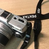 Q7のカメラストラップを新調、そしてQシリーズの今後は。