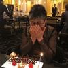 Joël Robuchon♡おばあちゃんお誕生日
