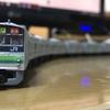 Bトレ JR横浜線205系を組み立てる。