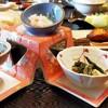 【長門】山口旅行記〔16〕湯本観光ホテル西京での朝食