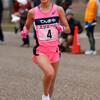 小原怜さんハーフ優勝:第35回山陽女子ロードレース