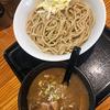 「澤神」さんのつけ麺からの、「こひつじcoffee」さん