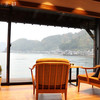 伊根の海が一望できるカフェと京都丹後鉄道インスタ映え電車