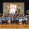 北九州地区の合同ビーバーラリーに参加しました。