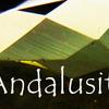アンダリュサイトとキアストライト:Andalusite & Chiastolite