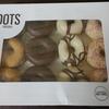 コストコ 見た目も華やかなドーナツを試してみました。