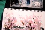 井の頭公園アートマーケッツに参加します