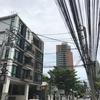 タイの電線で感電死が多い