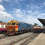 カンチャナブリーに来ました。〜バンコクからも鉄道を使って!!