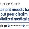 ACPJC:Clinical Prediction Guide 内科入院中患者のVTE発症予測の4つのリスクモデルの検証