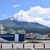 北海道礼文島生活:【番外編】礼文島から利尻島へ