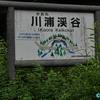 深淵の川浦(かおれ)渓谷 ― 岐阜県板取川流域の密やかな絶景 -
