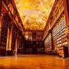 死ぬまでに見たい!世界一美しい図書館『ストラホフ修道院』