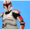 Star Wars / Republic Clone Captain