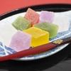 琥珀糖はまずい美味しくない?味や食感、カロリーや賞味期限をぶっちゃけます!