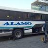 グアテマラ旅行者必見!首都グアテマラシティ⇔シェラの移動はアラモがお勧め