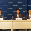 山田会長「この1年が勝負」 メルカリ、19年6月期は最終赤字137億円 今後もメルペイなどに積極投資