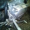 初心者でもわかるバイク整備! ホンダ エイプ50FI エンジンオイル交換 編 LV1