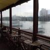 福菱 Kagerou Cafe 和歌山白浜町  かげろう  カフェ  洋菓子  お土産  景色のいい