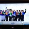 ☆ようやく見れたオリンピック