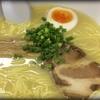 麺8-34(めんやさんし)小倉北区室町 鶏白湯 トリパイタン