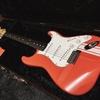 かわいいギターを買った話