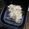 先日作ったグリル料理