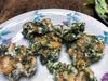 ささみの丸め焼き レシピ