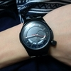 渋くてかっこいい腕時計(CP-7011-44)を買ってみました。