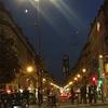 9月のまとめ  / 夜のパリ