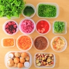 【常備菜】お弁当作りの手間を減らして品数を増やす | 簡単メニューを3品作りました!