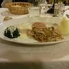 イタリアの街ーモデナ 料理とワイン