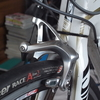 SRAM RED Scott Adict R3に装着