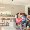 年収460万の4人家族。一ヵ月の平均生活費と家計簿を公開