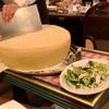 栄区上郷町の「レストランカウベル 本店」でチーズづくし