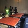 昔ながらの喫茶店!絶品煮込みハンバーグ^ ^