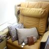 【搭乗記】シンガポール航空ビジネスクラス 王者の風格 A380はすごかった KIX-SIN SQ619