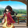 御城に行ってきたよー。日本の城と言ったらやっぱ、ここだよね。