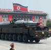 北朝鮮 ミサイル 種類 歴史