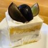 Muiの「ナガノパープルのショートケーキ」を食べた!