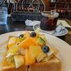 昭和レトロな喫茶店「カフェ・ド・ウイング」