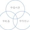 仕事や人生が充実しているかを測る3つの輪