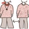 お気に入りの服ーこだわり+ちょっとだけ工夫=ストレスフリーな服 2枚目