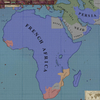 【Victoria2】アフリカ征服―― フィリップ7世の治世2【プレイレポ】