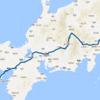 ゴールデンウィーク四国キャンプツーリングDay: 1 淡路島まで750km