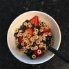 女子力高い朝食