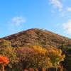 2018年10月28日 榛名山/榛名富士~掃部ヶ岳(日帰り)