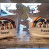 日焼けスヌーピーはハワイ限定。ピーナッツファンには嬉しいお土産になるのは間違いなし。